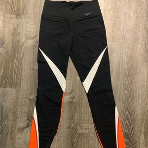 Nike running / training tights